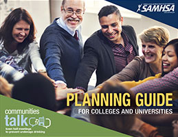 Colleges and Universities Planning Guide