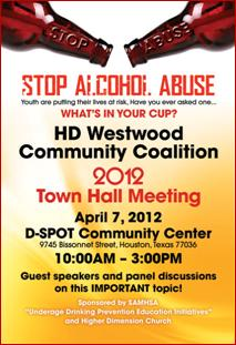 HD Westwood Community Coalition